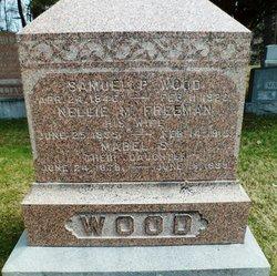 Samuel P. Wood