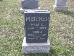 Mary C. Weitmer