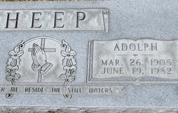 Adolph Heep