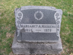Margaret A. Rogers