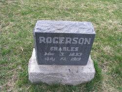 Charles Rogerson
