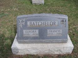 Elnora <I>Burd</I> Batchelor