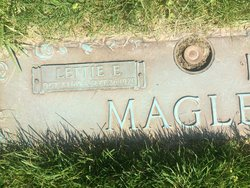 Lettie Magley