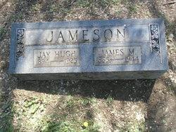 Jay Hugh Jameson