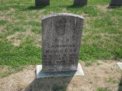 Rev P Laurentius McHale
