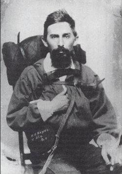 """Francis Edward """"Ned"""" Bayol"""