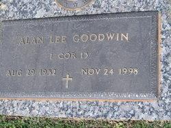 Alan Lee Goodwin
