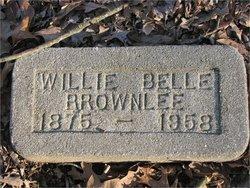 "Joseph B. ""Joe"" Brownlee"