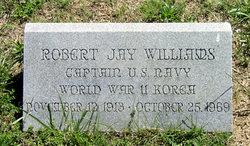 Robert Jay Williams