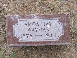 Amos Jay Wayman