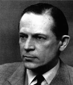 Erik Valdemar Bergman