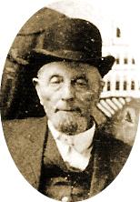 William / Wilhelm Bodenhausen