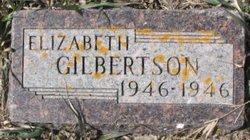 Elizabeth Verdell Gilbertson