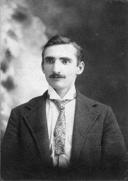 John MacDuff Butler