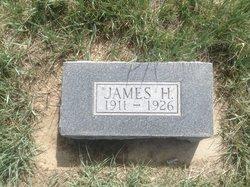 James Harlan Wilson