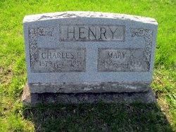 Mary A. Henry
