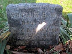 Phyllis Bessie Marie Krogman