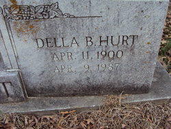Della Mae <I>Blalock</I> Hurt