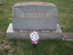 Frederick J Hofner