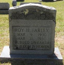 Roy H. Farley