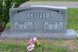 Connie Marie <I>Washburn</I> Coffey