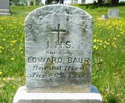 Edward Baur