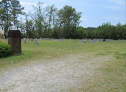 Christian Home Church Cemetery