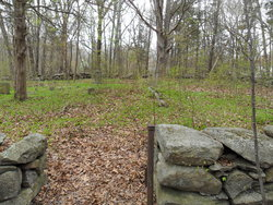 Wilbur Burial Ground