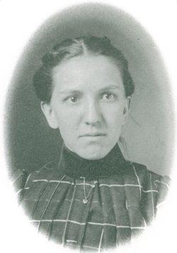 Olive Rebecca <I>Woodford</I> Welch