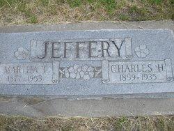 Martha J. Jeffery