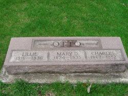 Charles Otto