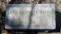 John Blodgett Waldo