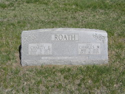 Charity Ellen <I>Bennett</I> Roath'