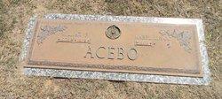 William Francis Acebo