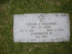 Roger L Billings