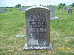 John Franklin Redmon