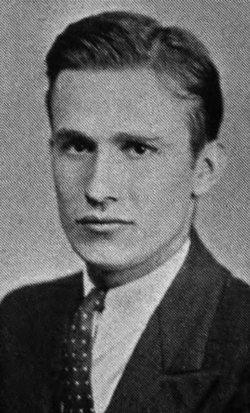Lewis Bohannon Hamlett