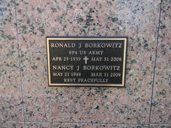 Ronald J. Borkowitz