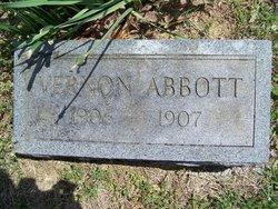 Vernon Abbott