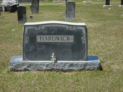Mae Frances <I>Cox</I> Hardwick