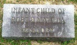 Infant Mallory
