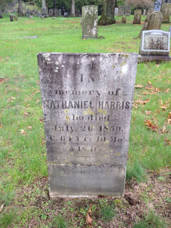 Nathaniel Harris