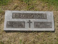 Richard Redington