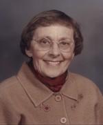 Jeannette Charlotte <I>Vollmer</I> Schulz
