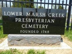 Lower Marsh Creek Presbyterian Cemetery