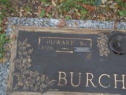 Howard Steadman Burchfield, Sr