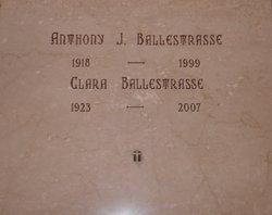 Anthony J Ballestrasse