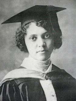 Alice Augusta Ball