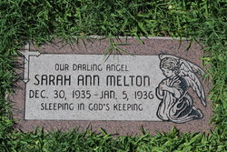 Sarah Ann Melton