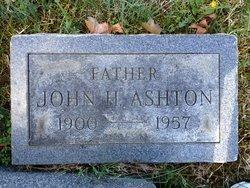 John Howard Ashton, Jr
